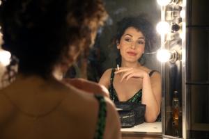 Lilith specchio
